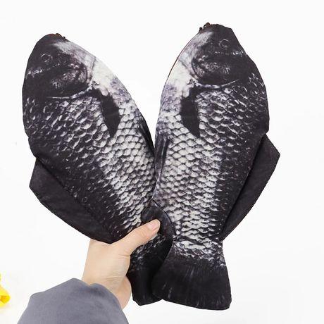 Пенал школьный в форме рыбы, для ручек,канцелярский, рыба,карась
