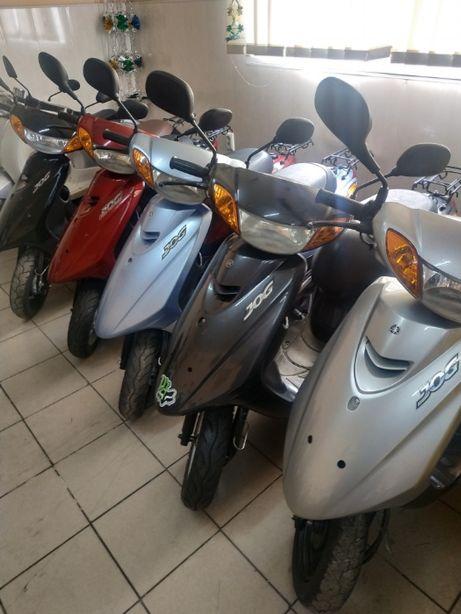 Купить Скутер Киев БУ с Японии
