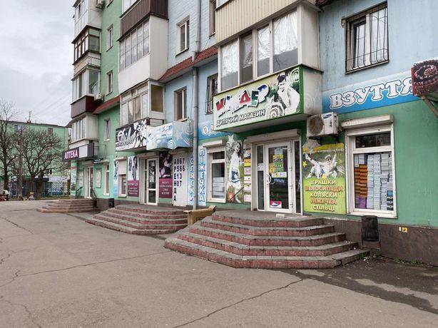 Аренда помещения Кривой Рог Мусоргского 24 Жовтневый район под магазин