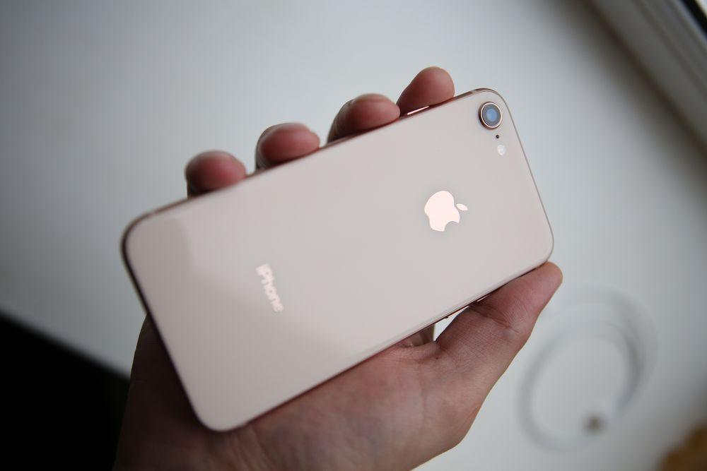Iphone 8 Гнивань - изображение 1