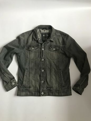 Nowa męska kurtka jeansowa Tom Tailor XL