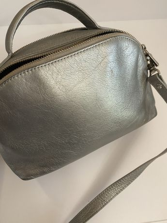 Мини-сумка женская VIF натуральная кожи