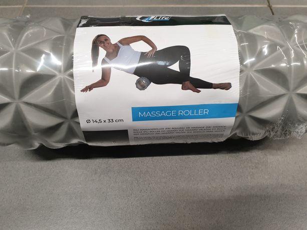 Roller, wałek do masażu i ćwiczeń
