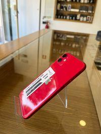 iPhone 11 128GB SEMI NOVO RED