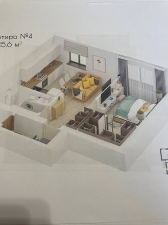 Терміновий продаж квартири