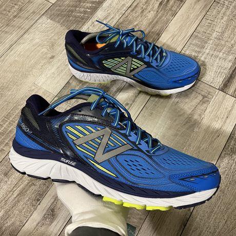 Мужские кроссовки New Balance 860 V7 Support
