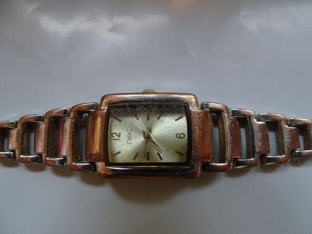 zegarek damski next .kwarc. zegarki vintage.