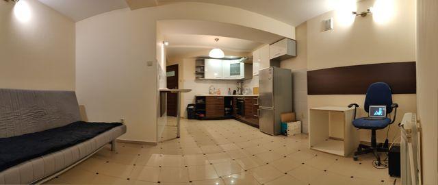 Lokal użytkowy 45m2 z funkcją mieszkania
