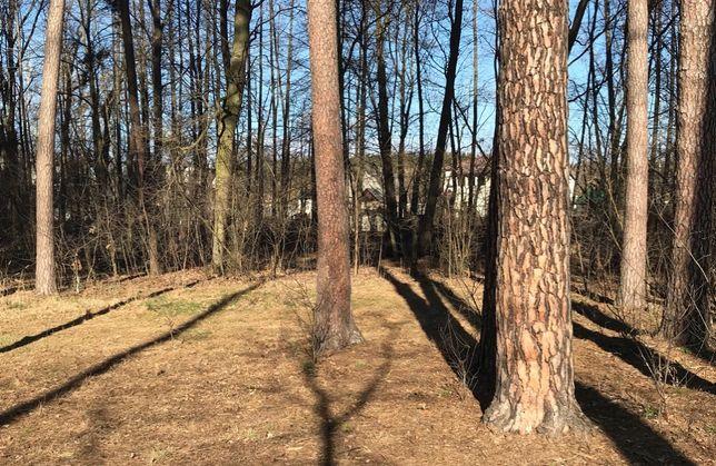 Продам участок в Буче 10 соток в Лесной части города