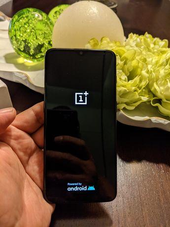 OnePlus 6T 128GB desbloqueado impecável 230 Euros