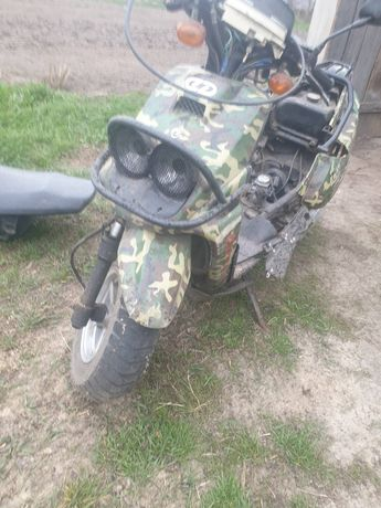 Скутер Eriskay 150cc