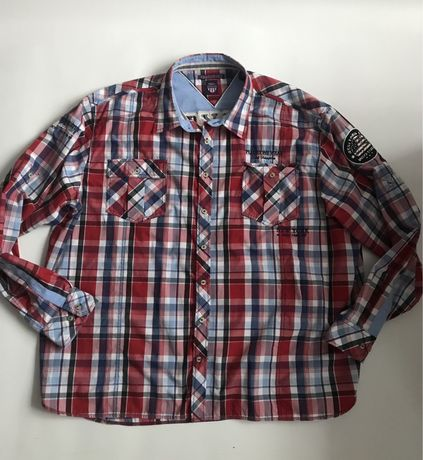 Męska koszula Peakstone 6XL