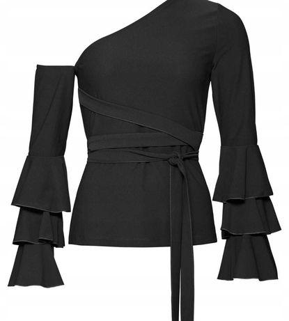 Elegancka bluzka Bon Prix 44
