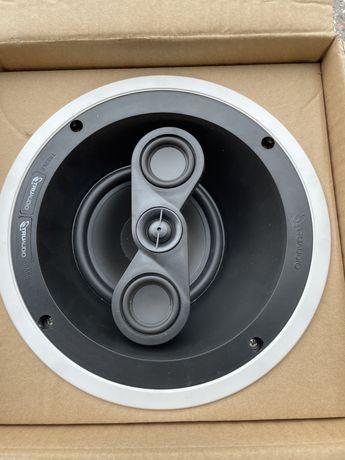Встаимавая акустика TRUAUDIO REV6P-LCR.1