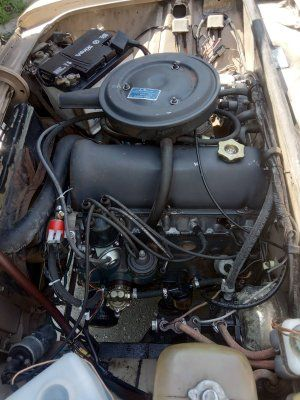 Продам ВАЗ-2106 с двигателем 1.3, 1990 г.в.