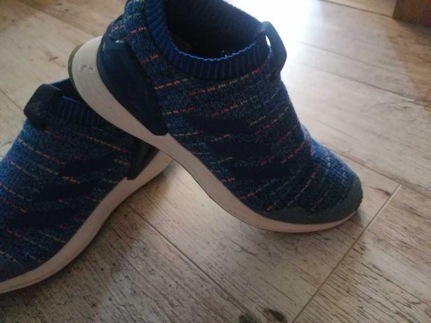 Buty adidasa chłopięce