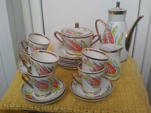 Кофейний сервіз СССР