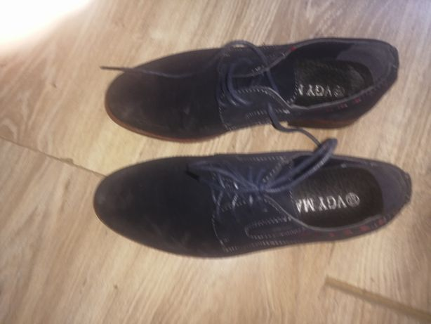 Buty chłopięce stan bdb