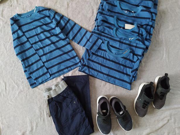 Реглан  до школи кофта штани 5-7 лет