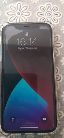 iPhone 11 128 gb gwarancja