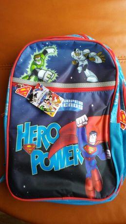 Plecak Hero Power