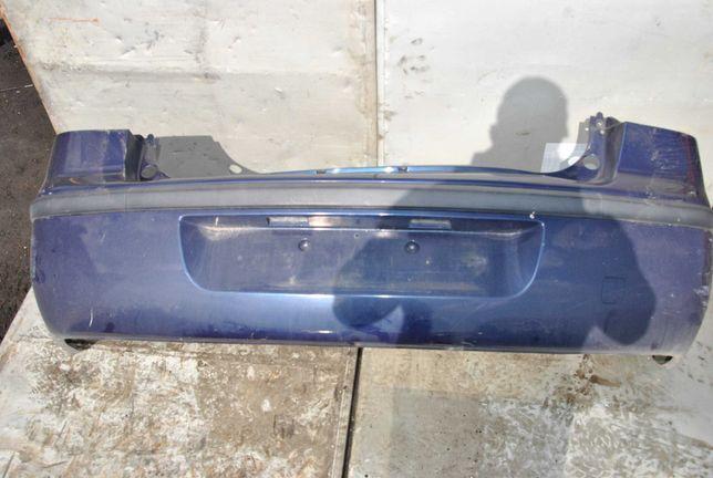 Zderzak tył Renault Laguna II