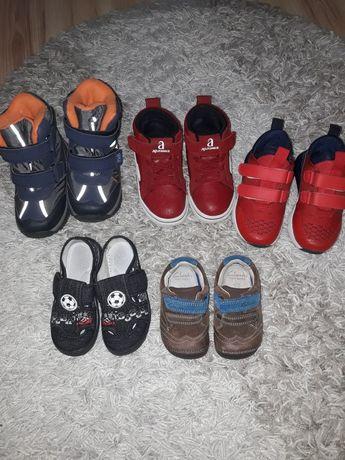 Кросівки,хайтопи Clark's, Waldi,Tom.m