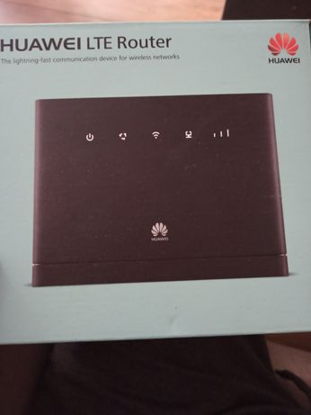 Router Huawei LTE B315-s