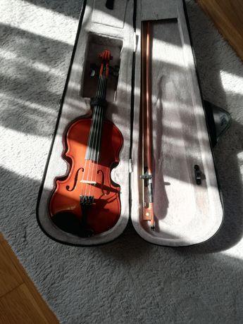 Violino 1/4 para criança + estojo