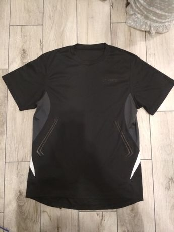 T-shirt sportowy Intenz, rozm. S