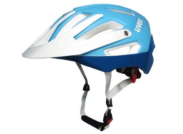 UVEX Quatro kask rowerowy enduro 52-57