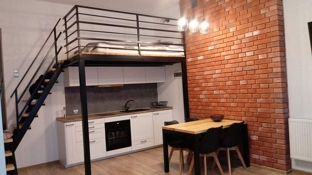 Wynajmę apartament