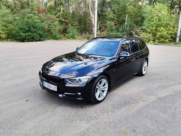 BMW 320D xDrive 2014 универсал