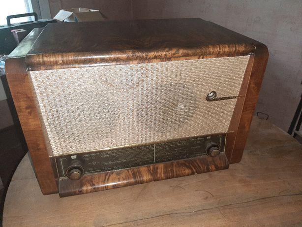 Sprzedam stare radio