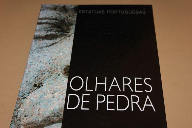 Olhares de Pedra - Estátuas Portuguesas