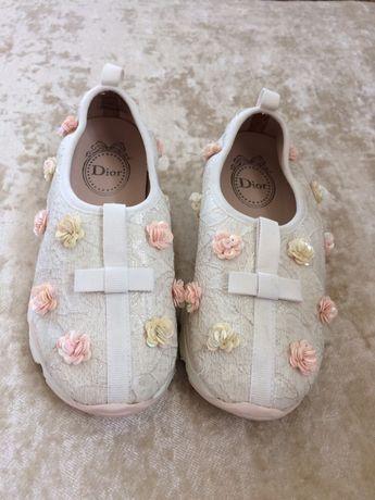 Красовки слипони туфли  dolce gabbana dg dior gucci bonpoint