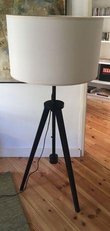Candeeiro de pé alto (Ikea Lauters)