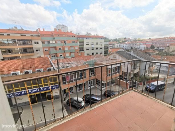 Apartamento T3 Mercês /Sintra