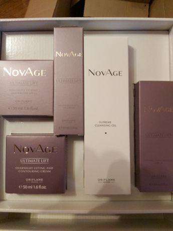 Sprzedam zestaw NovAge 40+
