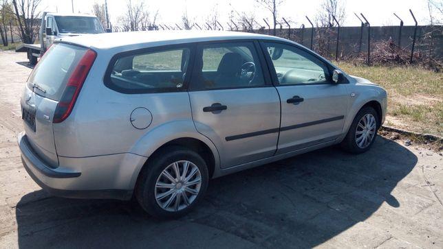 Ford focus MK2 drzwi prawy tył