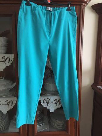 Spodnie SAMERA rozmiar 46 polski producent