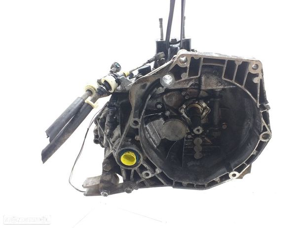 199A3000 Caixa velocidades manual FIAT LINEA (323_, 110_) 1.3 JTD Multijet (323AXB1A) 199 A3.000