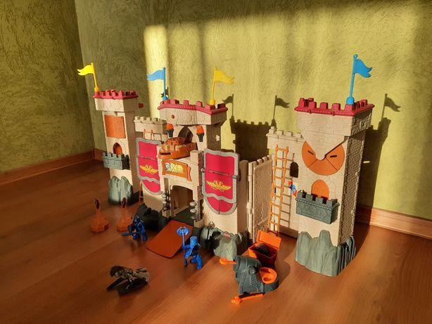 IMAGINEXT interaktywny zamek rycerza Andrzeja