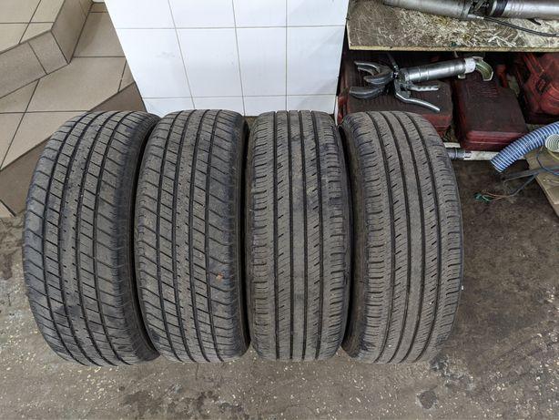 205 55 R16 шины бу