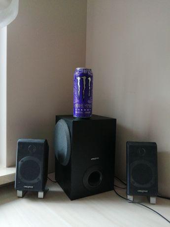 głośniki Creative Inspire T3000