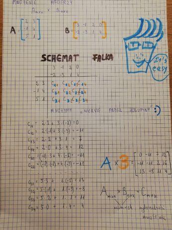 Matematyka dla studentów, statystyka