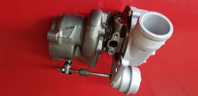 Turbina turbosprężarka 1.8T benzyna 150KM Audi A4 A6 Vw Passat