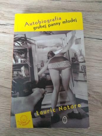 Autobiografia grubej panny młodej