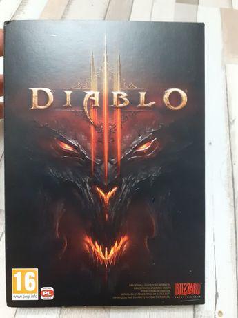 Gra Diablo