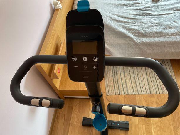Rower stacjonarny orbitrek Decathlon BIKE 500 gwarancja rowerek sport